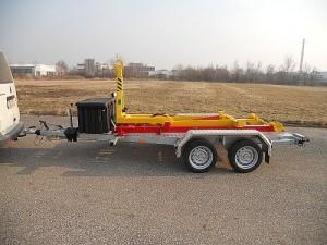 foto č.2,vozík 4-m